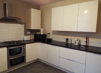 Thumbnail 5 bed property to rent in Noel St, Nottingham