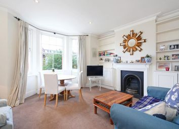 Thumbnail 3 bed flat to rent in Abingdon Mansions, Pater Street, London