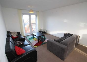 Thumbnail 3 Bed Flat To Rent In Chapeltown Street Manchester