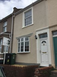 Thumbnail 3 bed terraced house to rent in Beryl Road, Bedminster, Bristol