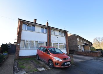 2 bed semi-detached house for sale in Wakefords Way, Havant PO9