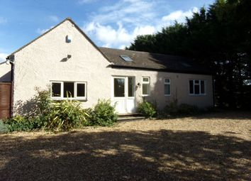 Thumbnail 3 bed bungalow to rent in Wyck Road, Lower Slaughter