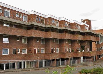 Thumbnail 4 bed flat to rent in Stoughton Close, Roehampton