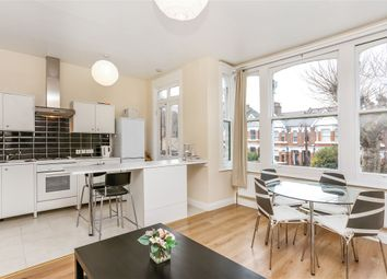 Thumbnail 2 bed flat for sale in Chevening Road, Queens Park