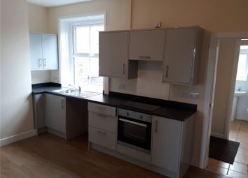 Thumbnail 3 bed terraced house to rent in Southam Road, Long Itchington, Southam
