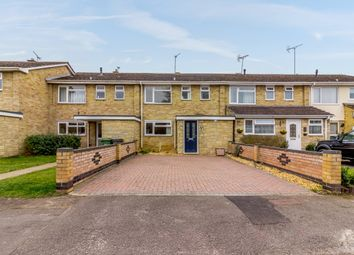 Thumbnail 3 bed terraced house for sale in Fettiplace Road, Abingdon, Oxfordshire