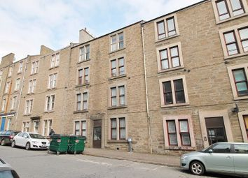 Thumbnail 2 bed flat for sale in Peddie Street, Dundee