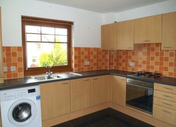 Thumbnail 2 bed flat to rent in William Fitzgerald Way, Dundee