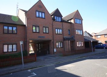 Thumbnail 1 bed flat to rent in Runnymede Road, Stanford-Le-Hope