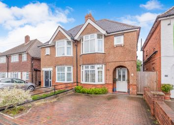Thumbnail 3 bedroom semi-detached house for sale in Brodrick Road, Eastbourne