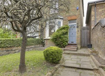 2 bed end terrace house for sale in Wades Hill, London N21