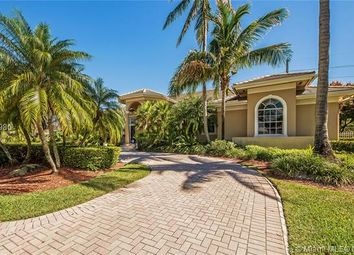 Thumbnail 5 bed property for sale in 13811 Sw 67th Ct, Palmetto Bay, Florida, 13811, United States Of America