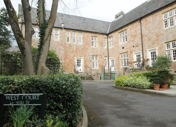 Thumbnail 2 bed flat for sale in West Court, South Horrington Village, Wells