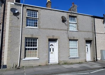 Thumbnail 3 bed terraced house for sale in New Road, Porthcawl