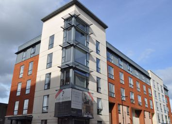 Thumbnail 3 bedroom town house for sale in Portland Square, Bristol