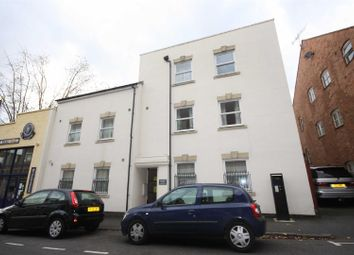 Thumbnail 2 bed flat to rent in Windsor Street, Leamington Spa