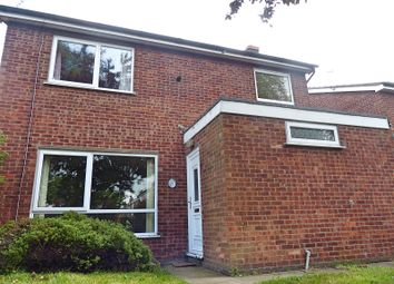 Thumbnail 3 bed detached house for sale in Meadow Walk, Yaxley, Peterborough