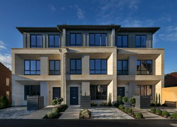 Thumbnail 5 bed town house for sale in Mayfield Road, Oxford