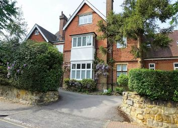 Thumbnail 2 bedroom flat for sale in Rodmell Road, Tunbridge Wells