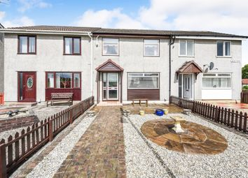 Thumbnail 2 bed terraced house for sale in Clyde Road, Paisley