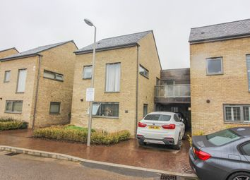 Thumbnail 4 bed link-detached house for sale in Round House Way, Newhall, Harlow