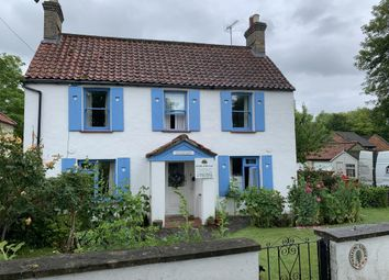 Thumbnail 4 bedroom detached house to rent in Mill Lane, Burwell