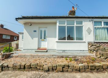 2 bed semi-detached bungalow for sale in Heaton, Bolton BL1