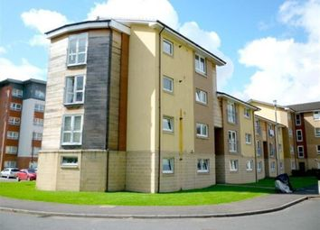 Thumbnail 2 bed flat for sale in Whitehill Court, Glasgow