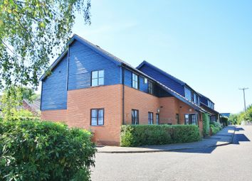 Thumbnail 2 bed flat to rent in Plattens Court, Castle Street, Wroxham