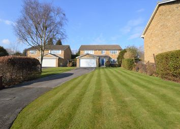 Thumbnail 5 bed detached house to rent in Adel Pasture, Adel, Leeds