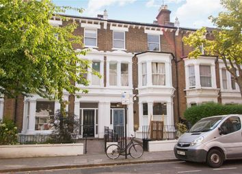Thumbnail 6 bed terraced house to rent in Blythe Road, London