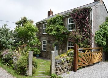 Thumbnail 3 bed semi-detached house for sale in Higher West Tolgus, Redruth