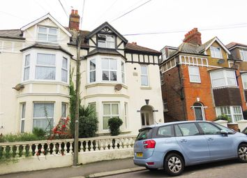 Thumbnail 2 bedroom flat for sale in Wilton Road, Bexhill-On-Sea