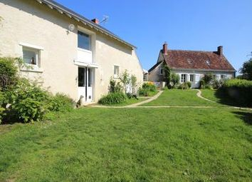 Thumbnail 5 bed property for sale in Ecueille, Indre, France