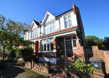 Thumbnail 3 bed terraced house for sale in Woodstock Road, Walthamstow