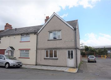 Thumbnail 2 bed terraced house for sale in William Street, Hengoed