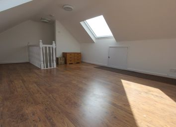 Thumbnail 2 bed maisonette to rent in Kennard Rise, Kingswood, Bristol