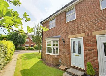 Thumbnail 3 bed terraced house for sale in Lockwood Drive, Beverley