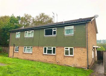 Thumbnail 1 bed flat to rent in Bentley Brook Lane, Cannock