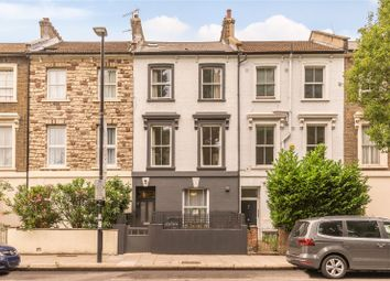 Thumbnail 4 bed terraced house for sale in Hornsey Road, London