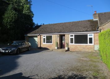 Thumbnail 2 bed bungalow to rent in Over Lane, Baslow, Bakewell