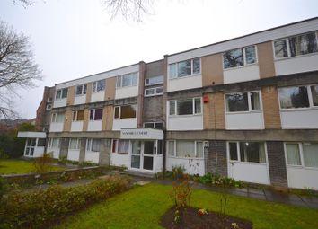 Thumbnail 2 bed flat to rent in Sandhill Court, Moortown, Leeds