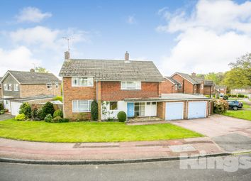 Thumbnail 4 bed detached house for sale in Roundhill Road, Tunbridge Wells