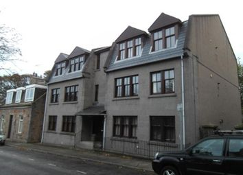 Thumbnail 2 bed flat to rent in Loanhead Court, Flat E, Loanhead Place, Aberdeen