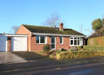 Thumbnail 2 bed bungalow for sale in Talbot Fields, High Ercall, Telford
