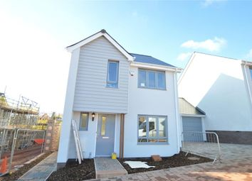 Thumbnail 3 bedroom detached house to rent in Plantation Way, Torquay, Devon