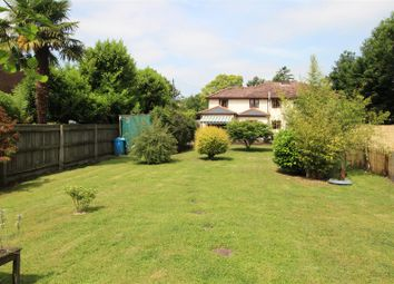Thumbnail 3 bed semi-detached house for sale in The Street, Brockford, Stowmarket