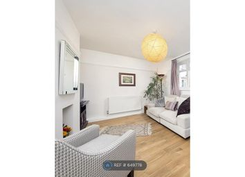 Thumbnail 2 bed flat to rent in Manor Court, Twickenham