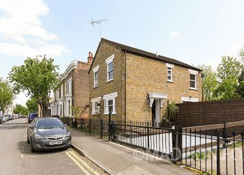 Thumbnail 2 bed semi-detached house for sale in Lichfield Road, Bow