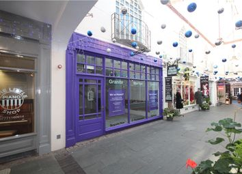 Thumbnail Retail premises to let in Unit 26 Reindeer Court, Worcester